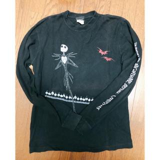 バートン(BURTON)のtim burton ティムバートン 長袖 Tシャツ(Tシャツ/カットソー(七分/長袖))