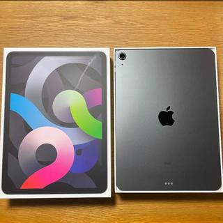 Apple - iPad Air4 第4世代 64GB