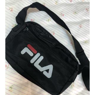 フィラ(FILA)のFILA ショルダーバック(ショルダーバッグ)