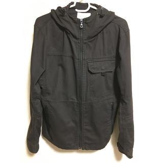 UNIQLO - ☆美品☆UNIQLO 秋冬用 ジャケット ♫ブラック Mサイズ ♫