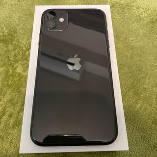 Apple - iPhone11 128GB SIMフリー 美品