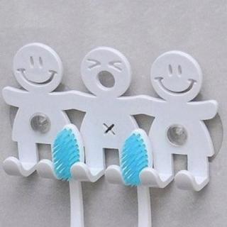 歯ブラシホルダー (歯ブラシスタンド)