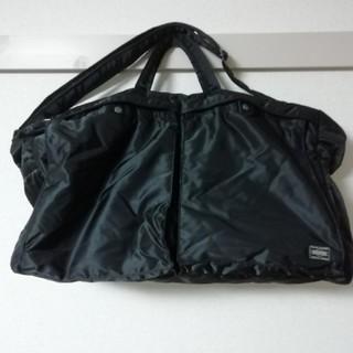 PORTER - 【美品】ポーターボストンバッグ 大きめサイズ