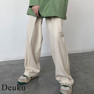 ハレ(HARE)のDeuku Slacks DES311 サイズS 韓国 dude9(スラックス)