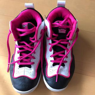 ミズノ(MIZUNO)のバスケットシューズ 21cm  ミズノ キッズ ジュニア WAVE ROOKIE(バスケットボール)