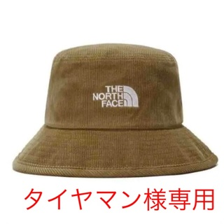 THE NORTH FACE - NORTH FACE★兼用 WL BUCKET HAT バケットハット