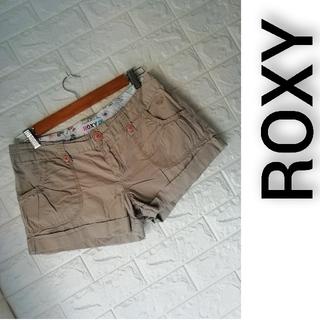 ロキシー(Roxy)の(M108)ROXY  ロキシー ショートパンツ(ショートパンツ)