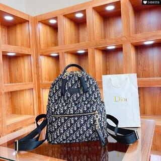 クリスチャンディオール(Christian Dior)のクリスチャンディオール リュック バックパック(リュック/バックパック)