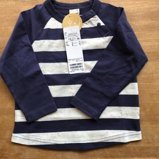 petit main - 90cm  長袖Tシャツ
