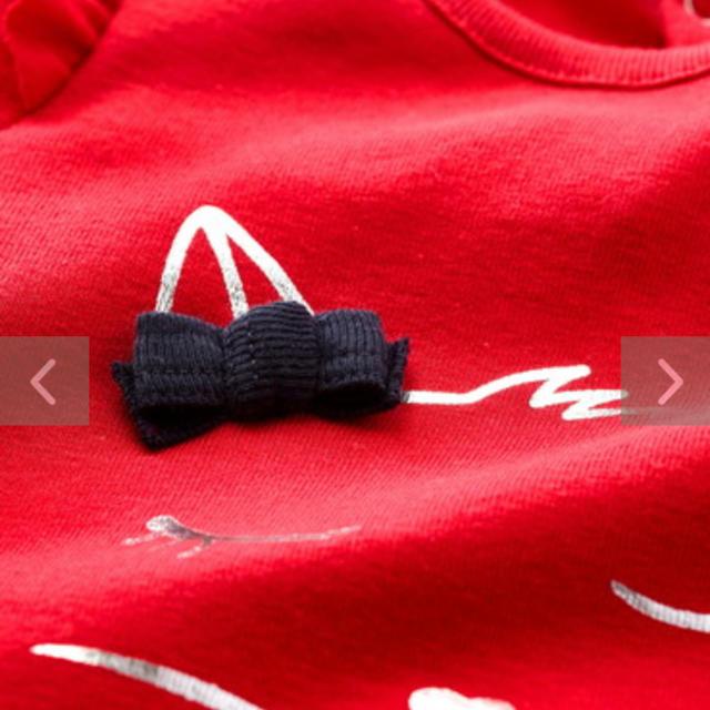 PETIT BATEAU(プチバトー)のIROA様専用⭐︎ キッズ/ベビー/マタニティのキッズ服女の子用(90cm~)(Tシャツ/カットソー)の商品写真