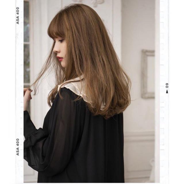 snidel(スナイデル)のher lip to 小嶋陽菜 ワンピース レディースのワンピース(ロングワンピース/マキシワンピース)の商品写真