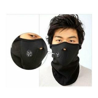 防寒フェイスマスク 防寒マスク(ウエア/装備)