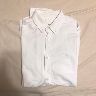メゾンキツネ(MAISON KITSUNE')のMAISON KITSUNEオックスフォードシャツ(シャツ)