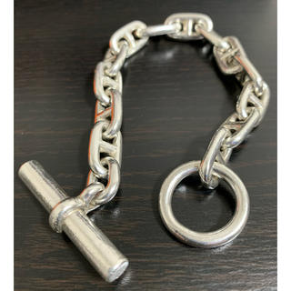 Hermes - Hermès  Chained'Ancre  Collector's Piece