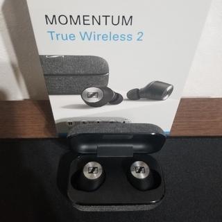 SENNHEISER - 【中古】SENNHEISER MOMENTUM True Wireless2