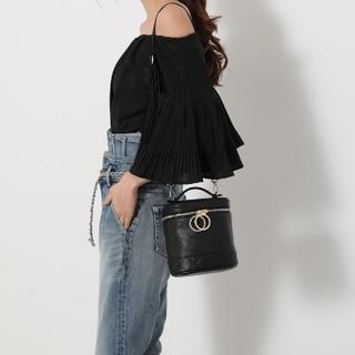 rienda - rienda♡2way Vanity bag