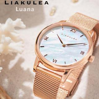 ete - 新品未使用 リアクレア腕時計