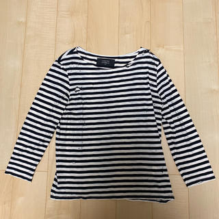 サンローラン(Saint Laurent)のGARÇONS INFIDELES ギャルソンインフィデレス ダメージTシャツ(Tシャツ/カットソー(七分/長袖))