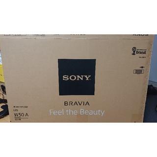 ブラビア(BRAVIA)のBRAVIA KDL-32W500A(テレビ)