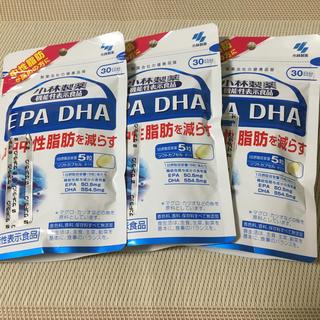 小林製薬 - EPA DHA 小林製薬