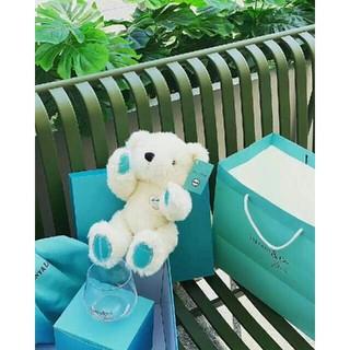 Tiffany & Co. -  ティファニー熊愛とカップの一生コンビ