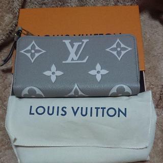 LOUIS VUITTON - ルイヴィトンM69794モノグラムアンプラントジッピー・ウォレット