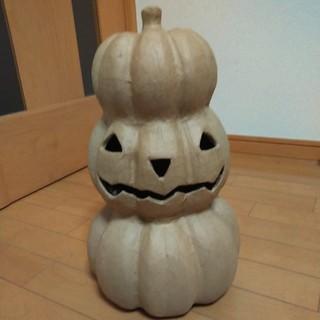 スタディオクリップ(STUDIO CLIP)のスタディオクリップ ハロウィン かぼちゃの置物(インテリア雑貨)