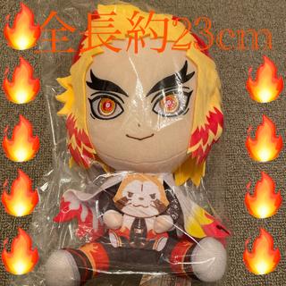 鬼滅の刃 ラスカル コラボBIGぬいぐるみ Vol.3 煉獄 杏寿郎