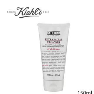 キールズ(Kiehl's)のKiehl's クレンザーUFC(洗顔料)