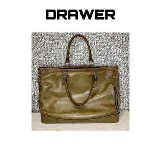 ドゥロワー(Drawer)のDrawer ビジネスバッグ ハンドバッグ トートバッグ(トートバッグ)