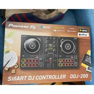 パイオニア(Pioneer)のパイオニア DDJ200(DJコントローラー)