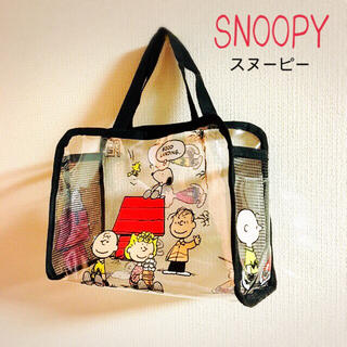 SNOOPY - SNOOPY/スパバッグ  残り4個