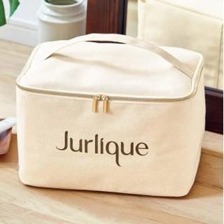 ジュリーク(Jurlique)のアンドロージー12月号付録◆ジュリーク 超大容量バニティ(リビング収納)