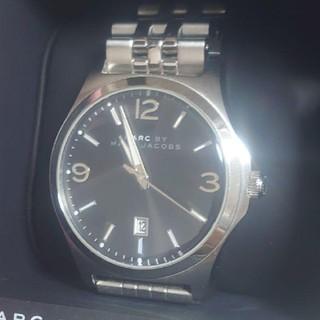 マークバイマークジェイコブス(MARC BY MARC JACOBS)のマークジェイコブス 腕時計(腕時計(アナログ))