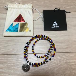 アンブッシュ(AMBUSH)のambush beads necklace(ネックレス)