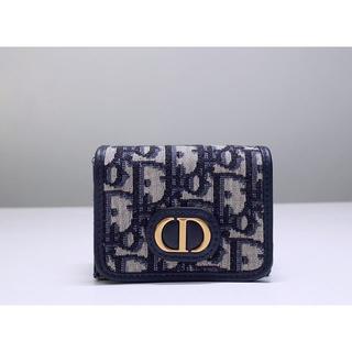 Dior - エレガント ディオール★DIOR 財布 カード入れ
