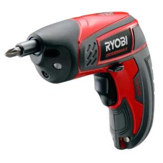 リョービ(RYOBI)のRYOBI/充電式/スクリュードライバー/ビット16本セット(工具/メンテナンス)