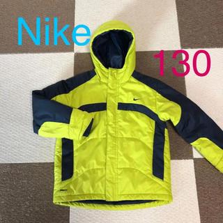NIKE - ナイキ xs 120-130 ジャンパー ジャケット 防寒 キッズ