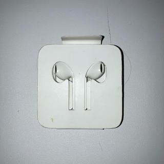 Apple - Apple 純正 ライトニングケーブル イヤホン