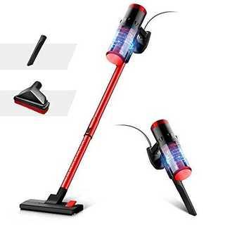 サイクロン掃除機 VacLife ハンディ 17kpa コード式掃除機 スティッ