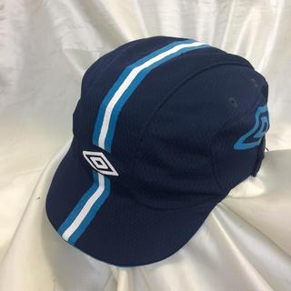 アンブロ(UMBRO)のアンブロ キャップ(帽子)