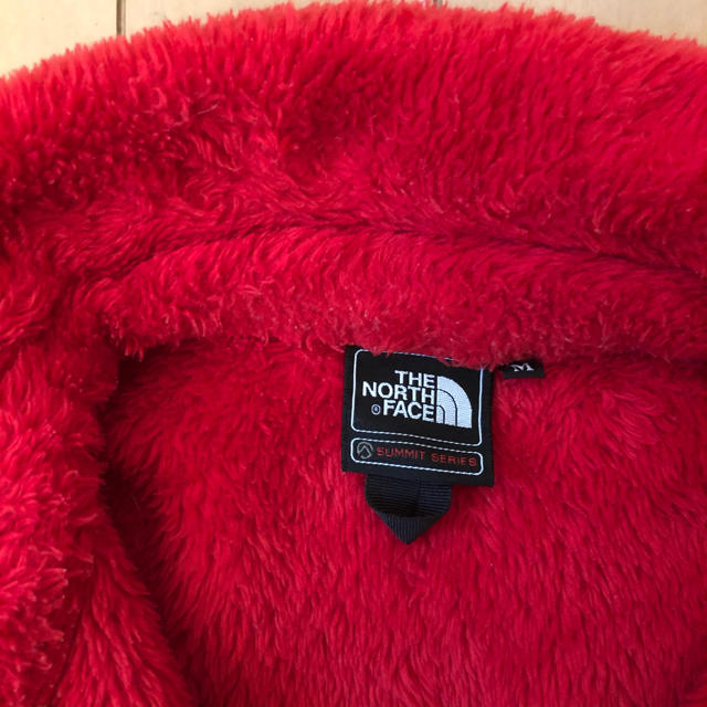 THE NORTH FACE(ザノースフェイス)のノースフェイス サミット ロフトジャケット メンズのジャケット/アウター(マウンテンパーカー)の商品写真