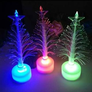 [新品]イルミネーションライト∥小さなクリスマスツリー