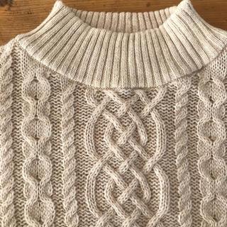 MUJI (無印良品) - 無印 セーター