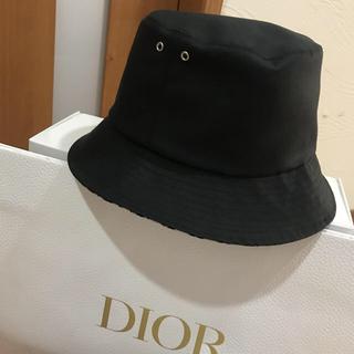 Dior - Dior 帽子 バケットTEDDY-D ボブハット
