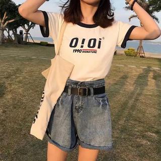 dholic - 韓国 oioi Tシャツ