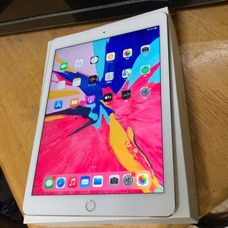 iPad - 準美品 iPad  Air2 16GB  WIFIモデル アイパッド エア2世代