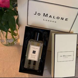 ジョーマローン(Jo Malone)の新品未開封★Jo Malone Londonバスオイル★イングリッシュペア&フリ(入浴剤/バスソルト)