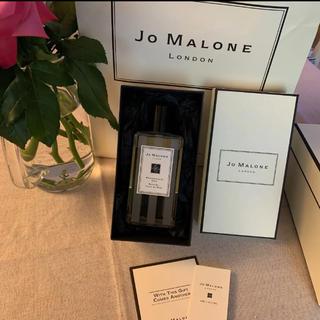 ジョーマローン(Jo Malone)の新品未開封★Jo Malone London★バスオイル★ポメグラネートノアール(入浴剤/バスソルト)
