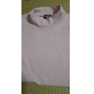 ミズノ(MIZUNO)のミズノ スポーツ シャツ 半袖 l(Tシャツ(半袖/袖なし))